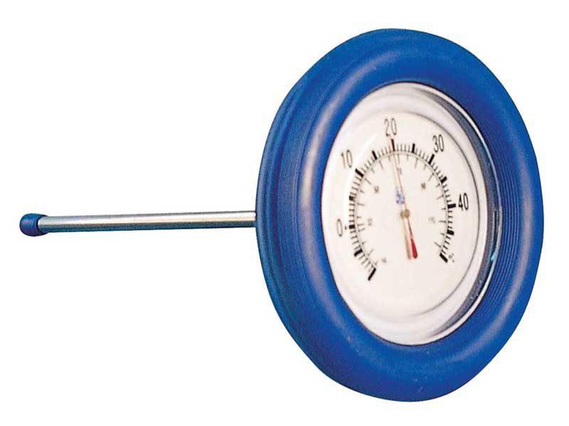 Плавающий термометр GEMAS, O 190 мм