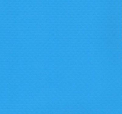 Пленка ПВХ армированная «Elite»,покрытая специальным лаком 25х1,65 м (синяя)