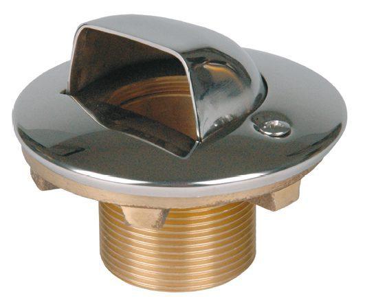 Подающая в бок форсунка Hugo Lahme AllFit, L=40 мм, G2