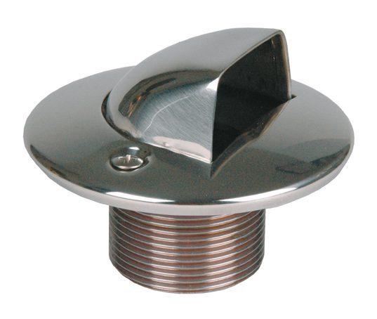 Подающая в бок форсунка Hugo Lahme AllFit, L=70 мм, G2