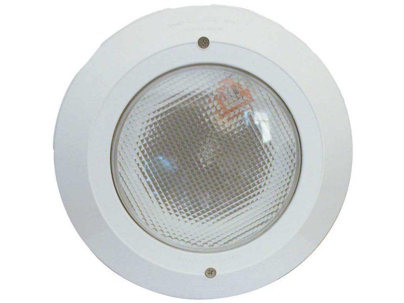 Подводный галогенный прожектор FLAT 100 Вт, 12В