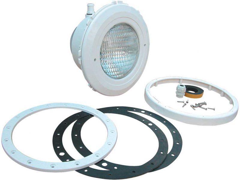 Подводный прожектор Standart 2006, PAR56, 300 Вт 12 В, пленка