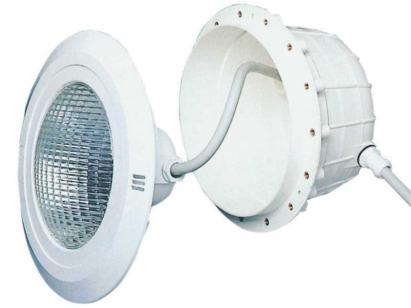 Подводный прожектор Standart 95, PAR56, 300 Вт, 12 В