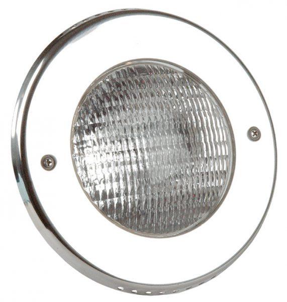 Подводный прожектор Vitalight PAR 56, 300Вт, 12В, O270мм