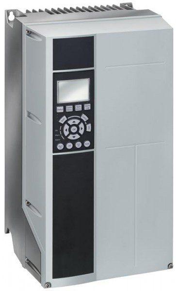 Преобразователь частоты BADU Eco Drive II для 0,75 кВт, 3~ 380-480 В