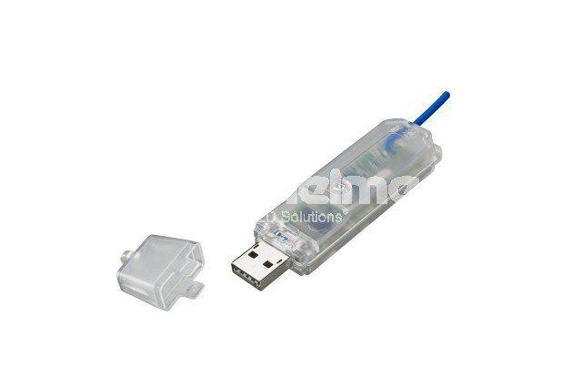 Программное обеспечение для Chromoflex Pro на USB носителе