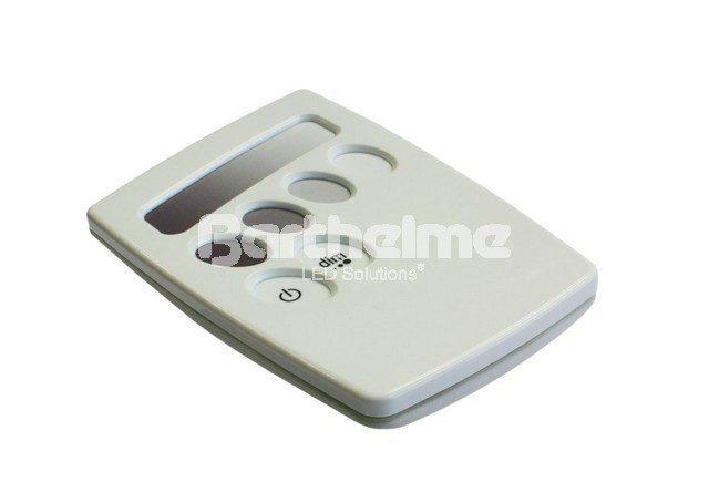 Пульт ДУ, 1-канального контроллера Chromoflex Pro, диммер