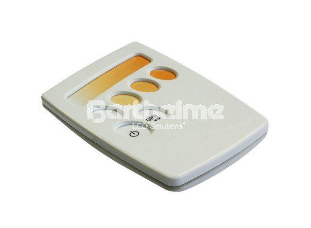 Пульт ДУ, 2-канального контроллера Chromoflex Pro, диммер