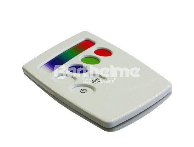 Пульт ДУ, 3/4-канального контроллера Chromoflex Pro, RGB/W