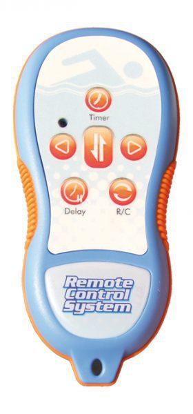 Пульт ДУ (Handy — Remote Control) для роботов-очистителей AquaCat