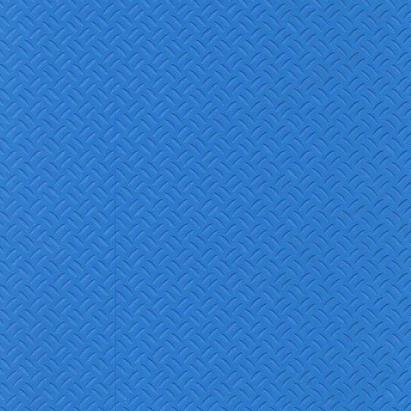 ПВХ пленка армированная Antislip синяя, STG 200, 1,65 м