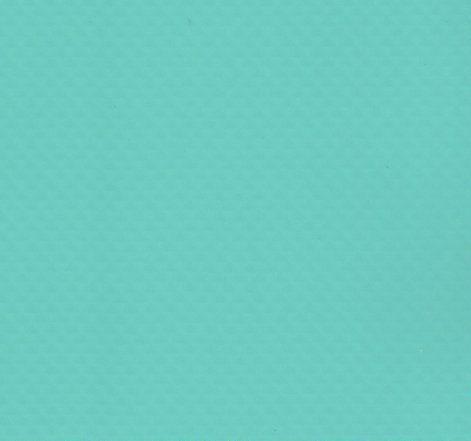 ПВХ пленка армированная бирюза, ELBE SBG 150, 1,65 м