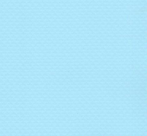 ПВХ пленка армированная глянцевая голубая, ELBE SBG 150 Supra, 2 м