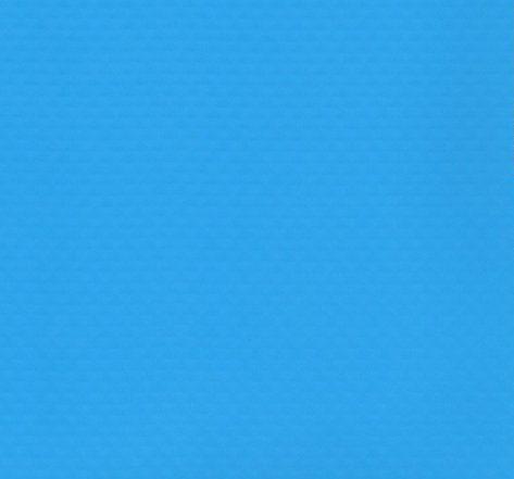 ПВХ пленка армированная глянцевая синяя, ELBE SBG 150 Supra, 1,65 м