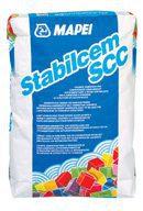 Расширяющее цементное вещество STABILCEM SCC для заполнения полостей, щелей, 20 кг