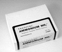 Реагент для измерения аммония к фотометрам Photolyser
