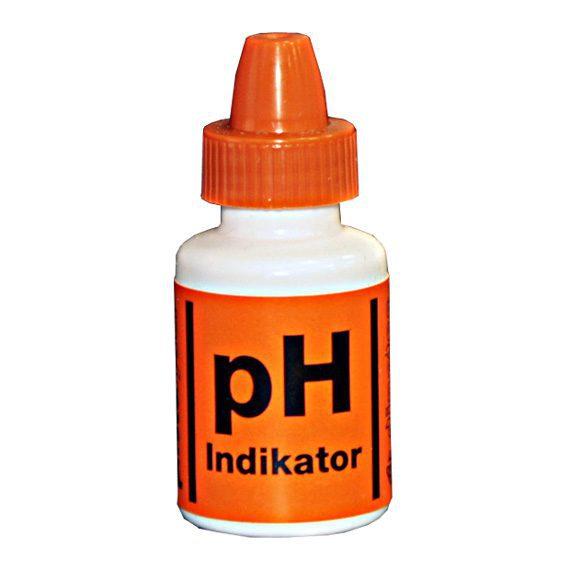 Реагент для измерения уровня рН к фотометрам Photolyser
