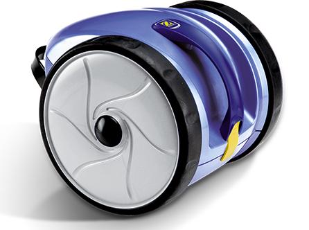 Робот-очиститель Vortex 1, кабель 15 м, сумка для транспортировки