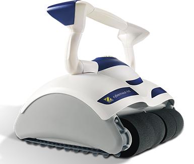 Робот- очиститель Zodiac CYBERNAUT NT, 20 м3/ч, 1,2 кВт