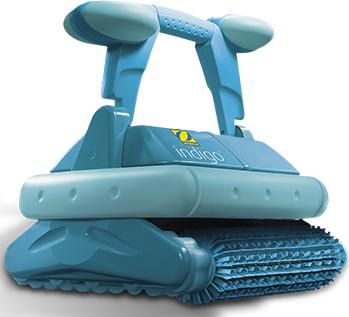 Робот- очиститель Zodiac Indigo,16 м3/ч, 1,5 кВт