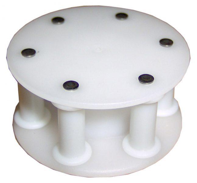 Ротор (6ти-рол.) для насосов дозирующих приборов Easyfloc