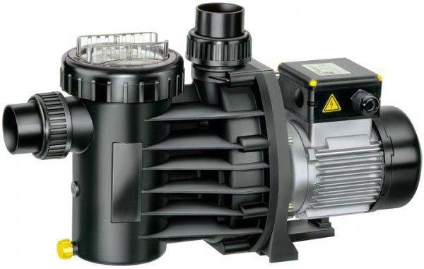 Самовсасывающий насос Speck BADU Magic 8, 8 м3/ч, 230 В