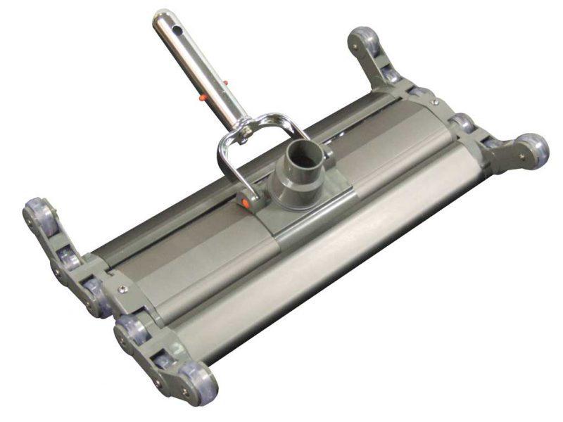 Щетка для донного пылесоса Gemas Fold-vac, ширина 35,5 см