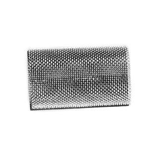 Сито0,5 мм из нерж. стали для сетчатого фильтра D50
