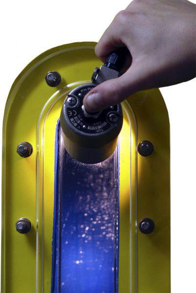 Специальное освещение для фильтровальных емкостей Dinotec, 24 В, 50 Вт