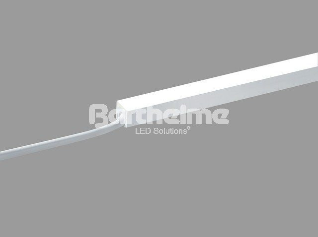 Светодиодная лента AQUALUC® C:URVE, 5.500 К, 24 В, 33 Вт, 770 Лм/м, L=3,77 м