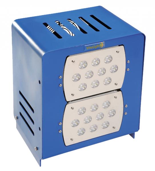 Светодиодный прожектор наружного освещения Power LED 2.0, 2 X 30 Led, 24 В, 6000 К