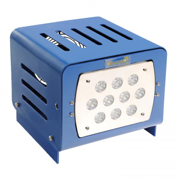 Светодиодный прожектор наружного освещения Power LED 2.0, 30 Led, 24 В, 6000 К