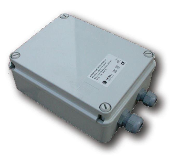 Трансформатор 4007-03+SS, 230-12 В, 600 Вт