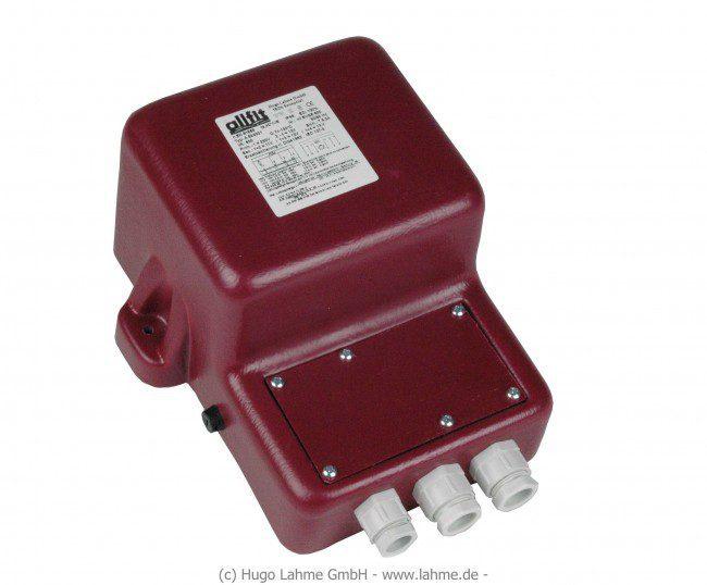 Трансформатор Allfit 220 — 30 В, 400 ВА, 2 точки подключения, для прожекторов VitaLight 200 Вт