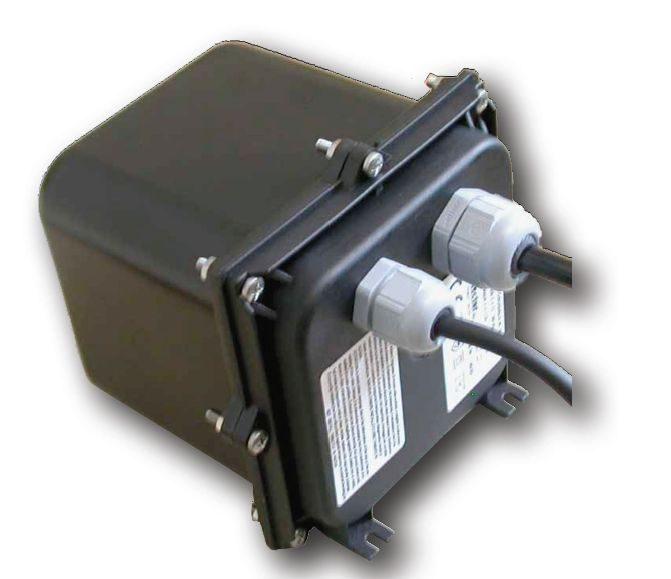 Трансформатор SHQ300, 230-12 В, 300 Вт