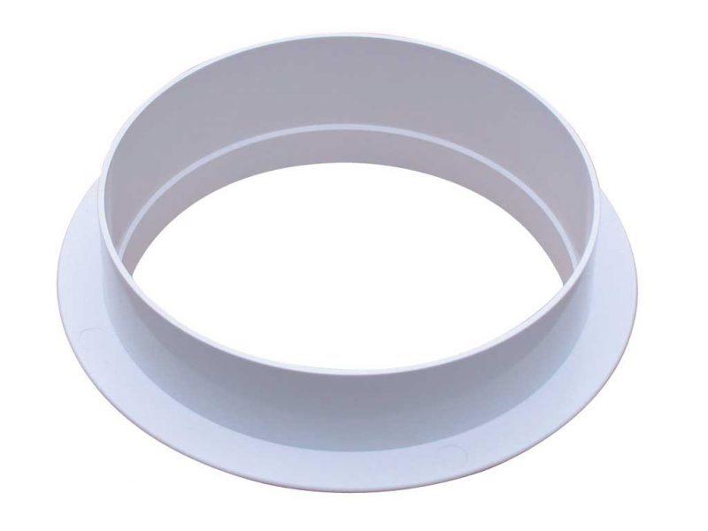 Удлинение крышки для скиммеров Lux Standard, ABS пластик