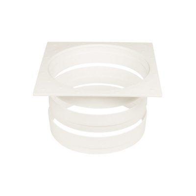 Удлинение крышки для скиммеров Ocean ABS, для бетонного бассейна с пленкой
