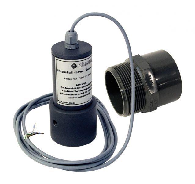 Ультразвуковой датчик для устройств Combitrol