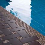 Итальянская плитка для бассейна