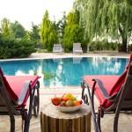 Отличия композитных и полипропиленовых бассейнов