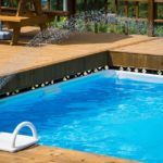 Лестницы и металлоконструкции для бассейна: основные конструкционные элементы и особенности