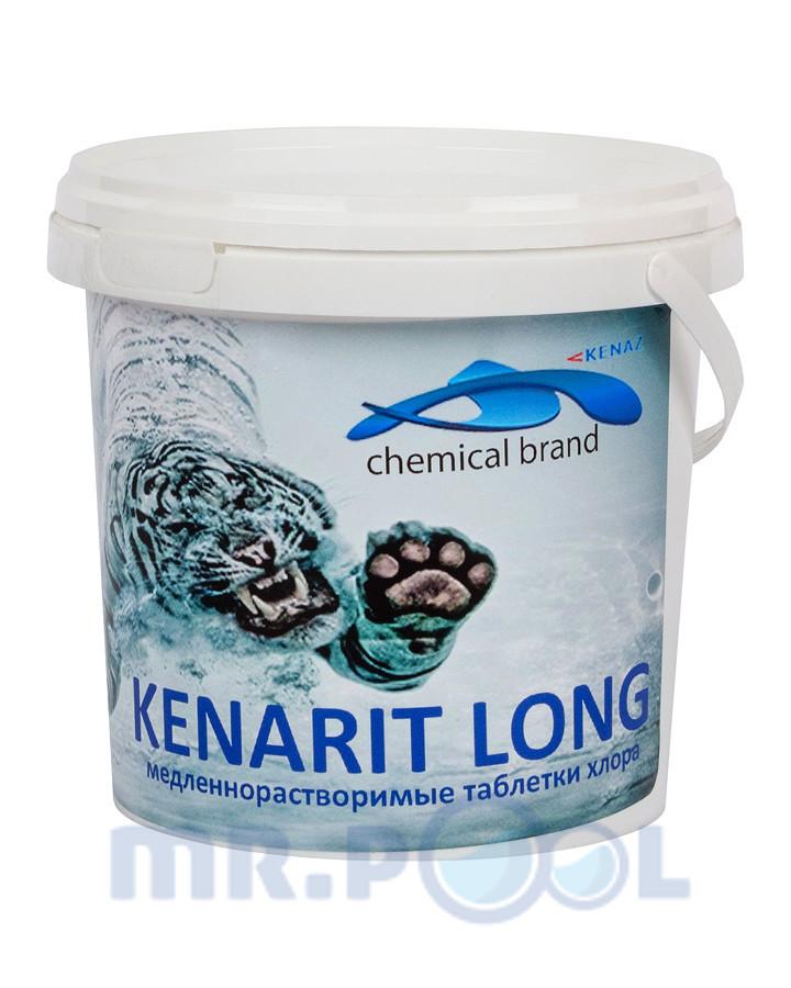 Кенарит Лонг, таблетки 200г, 0,8кг