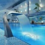 Ремонт и обслуживание бассейна в частном доме